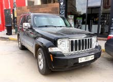 Used condition Jeep Liberty 2009 with 150,000 - 159,999 km mileage