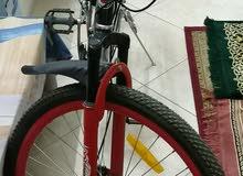 عجلة كومبلكس Complex Bicycle