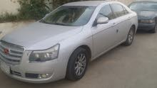 Manual Grey Geely 2013 for sale