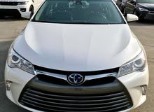 Toyota Camry 2017 for sale in Amman
