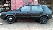 Available for sale! +200,000 km mileage Volkswagen Golf 1991