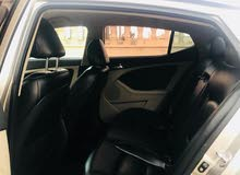كيا اوبتيما 2013 السيارة بالصلاة على النبي