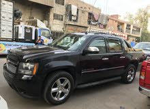 Chevrolet Avalanche 2012 For Sale