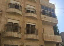 شقة للبيع مرج الحمام شارع موسى النهار خلف القريه الملكيه