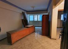 فرصه للبيع شقه متشطبة لوكس الدور الأول 110 متر 3 غرف نوم كبير وريسيبشن ومطبخ وحم