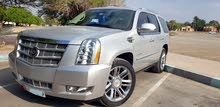 Cadillac Escalade 2011 for sale in Al Ain