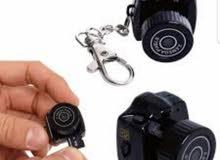 اصغر كاميرا بدون تمديدات