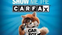 تقرير كار فاكس ( كارفاكس ) اصلي / ( carfax ) Orginal Car Fax Report