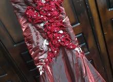 فستان سمكه خليجي