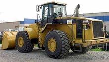سائق معدات ثقيله تراكتور (لودر) ابحث عن عمل