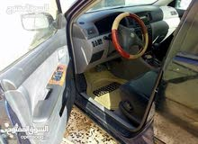 Toyota Corolla 2006 For sale - Black color