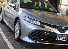 0 km Toyota Camry 2018 for sale
