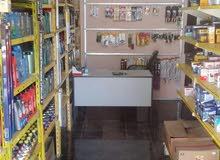 محل تجاري للايجار بالبيادر