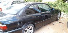 +200,000 km mileage BMW 325 for sale