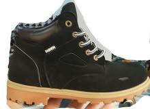 حذاء تمبرلاند ( جملة فقط )