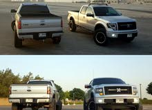 F150 Hi-Rider For Sale