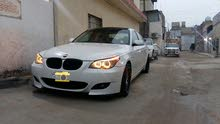 Available for sale! 1 - 9,999 km mileage BMW 528 2009
