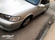 Toyota Camry 2000 For sale - Silver color