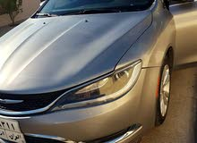 Used Chrysler 200 for sale in Erbil