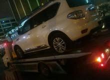سطحه نقل السيارات داخل وخارج البحرين