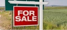أرض بموقع و سعر مميز للبيع