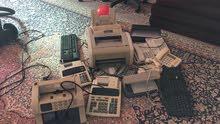 اجهزة مكتبية للبيع نوع panasonic
