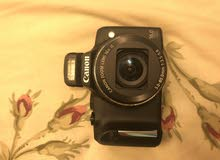 Camera available with high-end specs for sale directly from the owner in Al Khobar