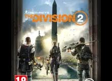 THE DIVISION 2 عربية