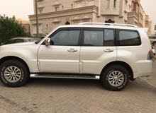 Available for sale! 100,000 - 109,999 km mileage Mitsubishi Pajero 2015