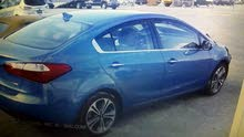 2016 Kia Forte for sale in Baghdad