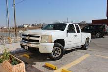 2008 Silverado for sale