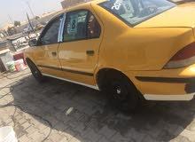 2011 Samand for sale