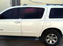 Automatic Nissan 2006 for sale - Used - Ibri city
