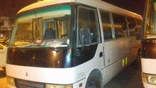 FOR RENT rosa bus 33 SEATER MITSUBISHI IN GOOD CONDITION