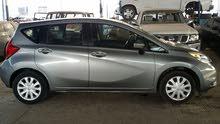 For sale 2015 Grey Tiida