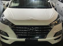 Hyundai Tucson 2019 For sale - White color
