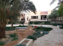 استراحة بمزرعة بحي العمارية الرياض بجوار حي القرينية العمارية