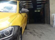 Hyundai Elantra 2018 For sale - Yellow color