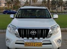 90,000 - 99,999 km mileage Toyota Prado for sale