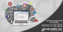 اطلق حملتك الاعلانية عبر مواقع التواصل الاجتماعية