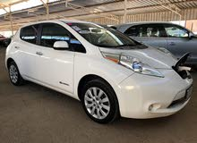 Used Nissan Leaf 2013