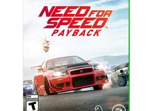need for speed payback Xbox one free delivery