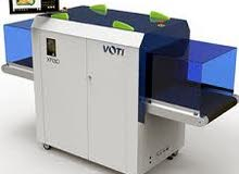x-ray bag scanner for rent