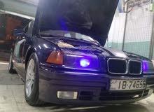 bmw 320i 1995