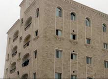 Second Floor  apartment for rent with 2 rooms - Salala city Al Wadi
