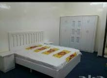 غرف نوم جديد جاهز وتفصيل حسب الطلب