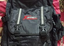 Used Back Bags for sale with an excellent specifications