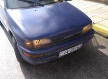 For sale 1992 Blue Not defined
