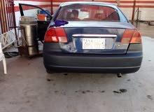20,000 - 29,999 km Honda Civic 2001 for sale