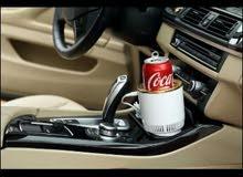 جديد : برد المشروبات وسخنها داخل سيارتك أو المكتب